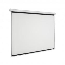 "Pantalla de Proyección Manual Redleaf PP7070,  -100"" Diagonal/ Formato 1:1 (70""X70"")/(1.78 mts. X 1.78 mts.)"