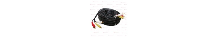 Cables RCA